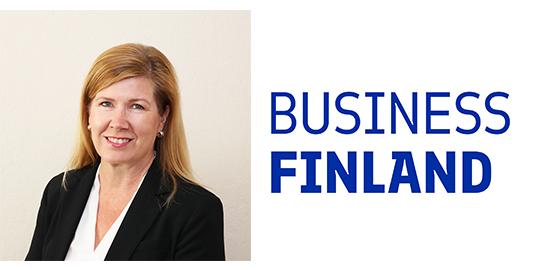 Contact: Paula Salomaa, Advisor Business Finland