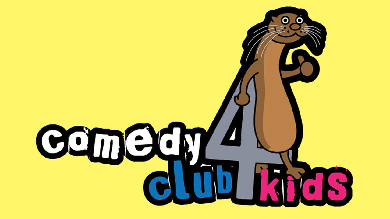 Comedy Club 4 Kids   The Comedy Club 4 Kids has been getting the best stand-ups and sketch acts from the international circuit to do their thing for an audience of children (aged 6+) and their families – but without the rude bits!