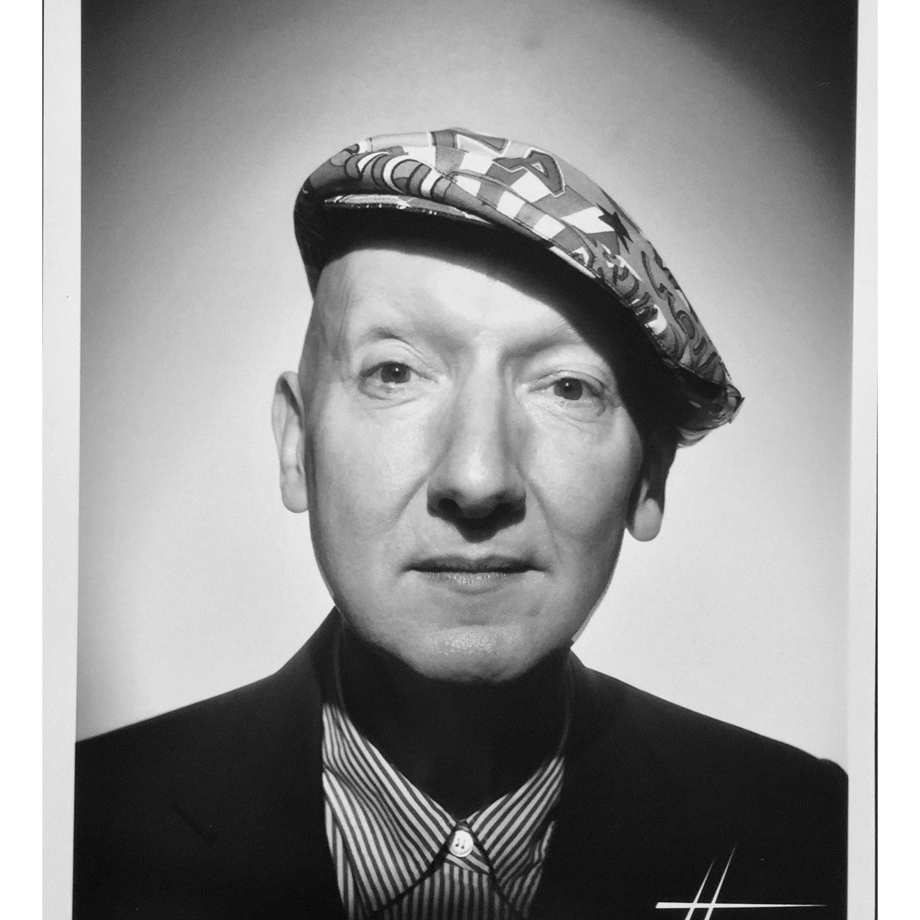 Stephen Jones OBE
