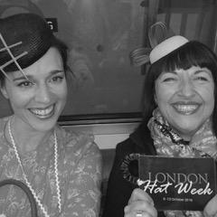 London Hat Week