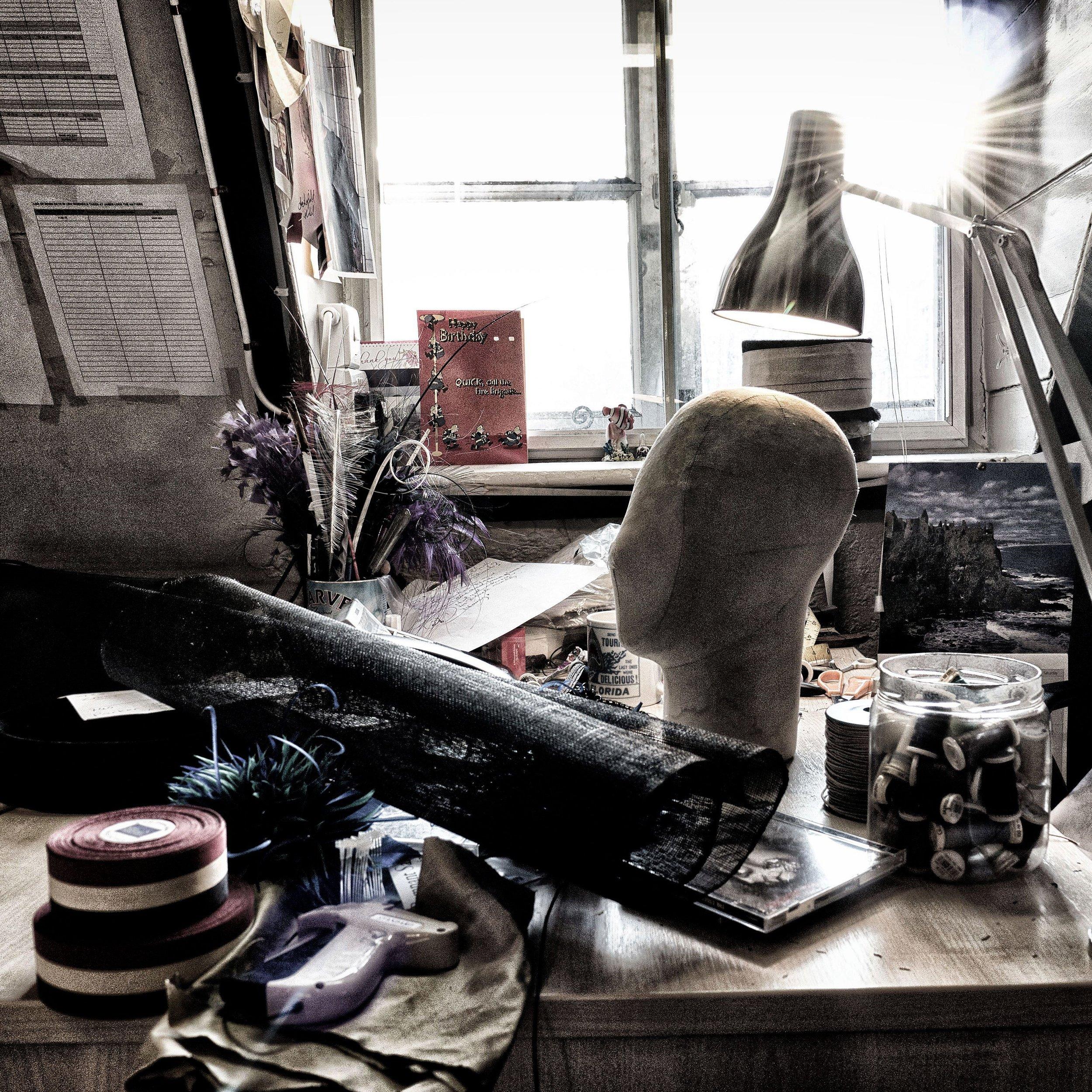 LOCK & CO HATTERS - WORKROOM.jpg