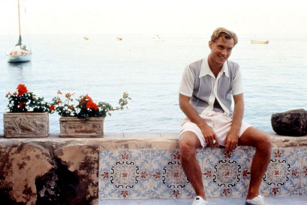 Jude Law, The Talented Mr. Ripley 1999
