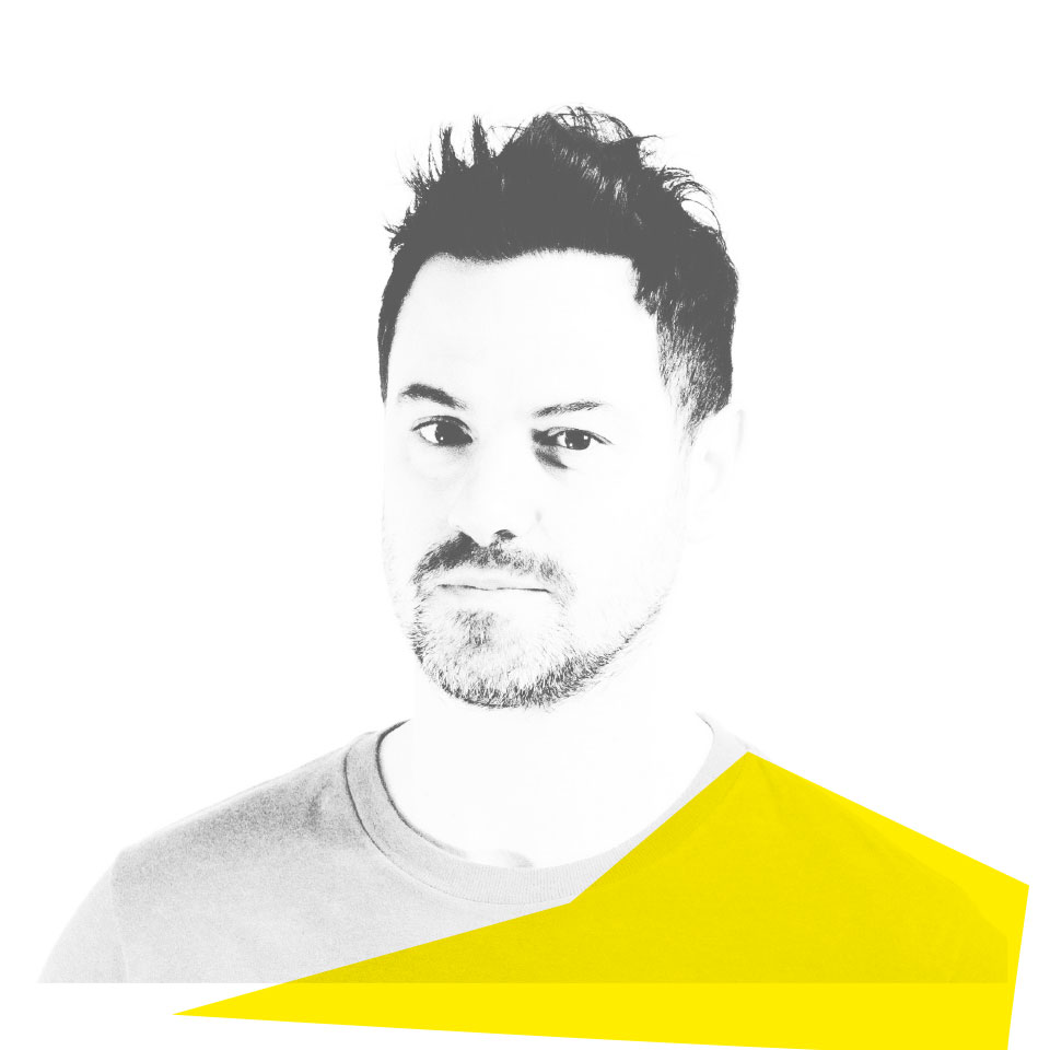 Paolo Saporiti - Creative Director