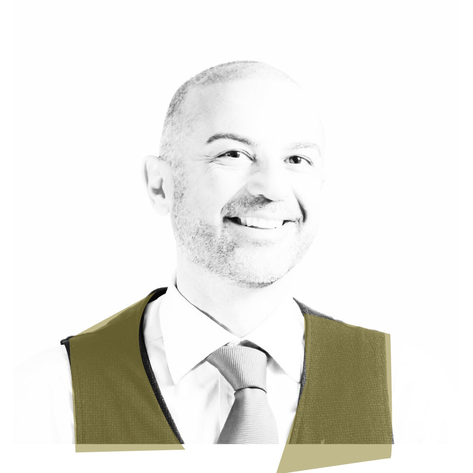 Mirko Mura - Sales Manager