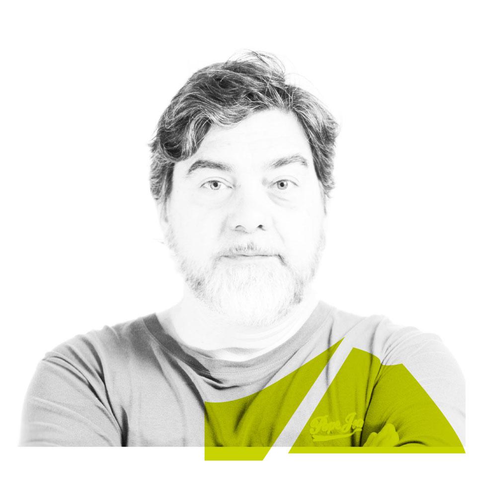Alessandro Saporiti - Global Coordinator