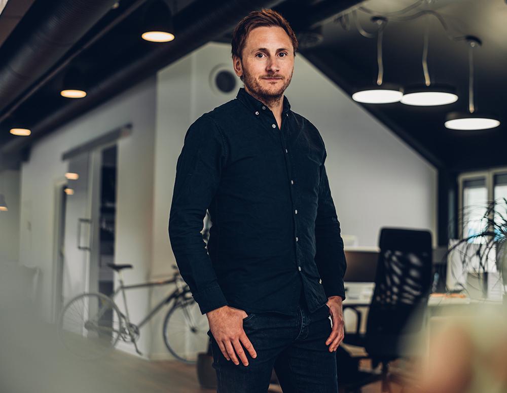 Arild Nordhaug - Digital designer+47 928 36 211arild.nordhaug@tingh.no