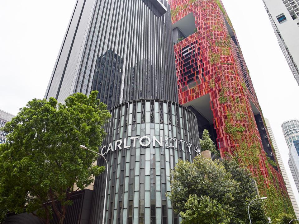 Carlton City (Luxury)
