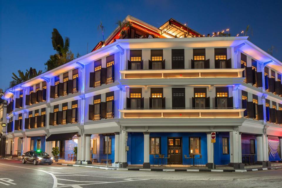 Ann Siang House (Mid-Range)