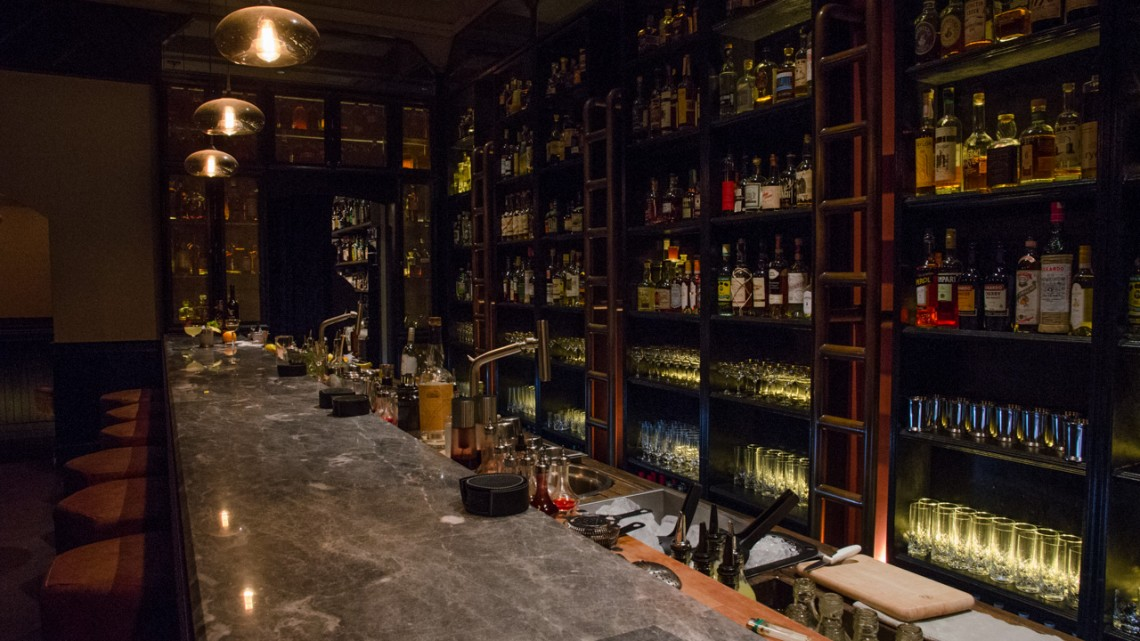 Best bars in Singapore - top things to do in Singapore