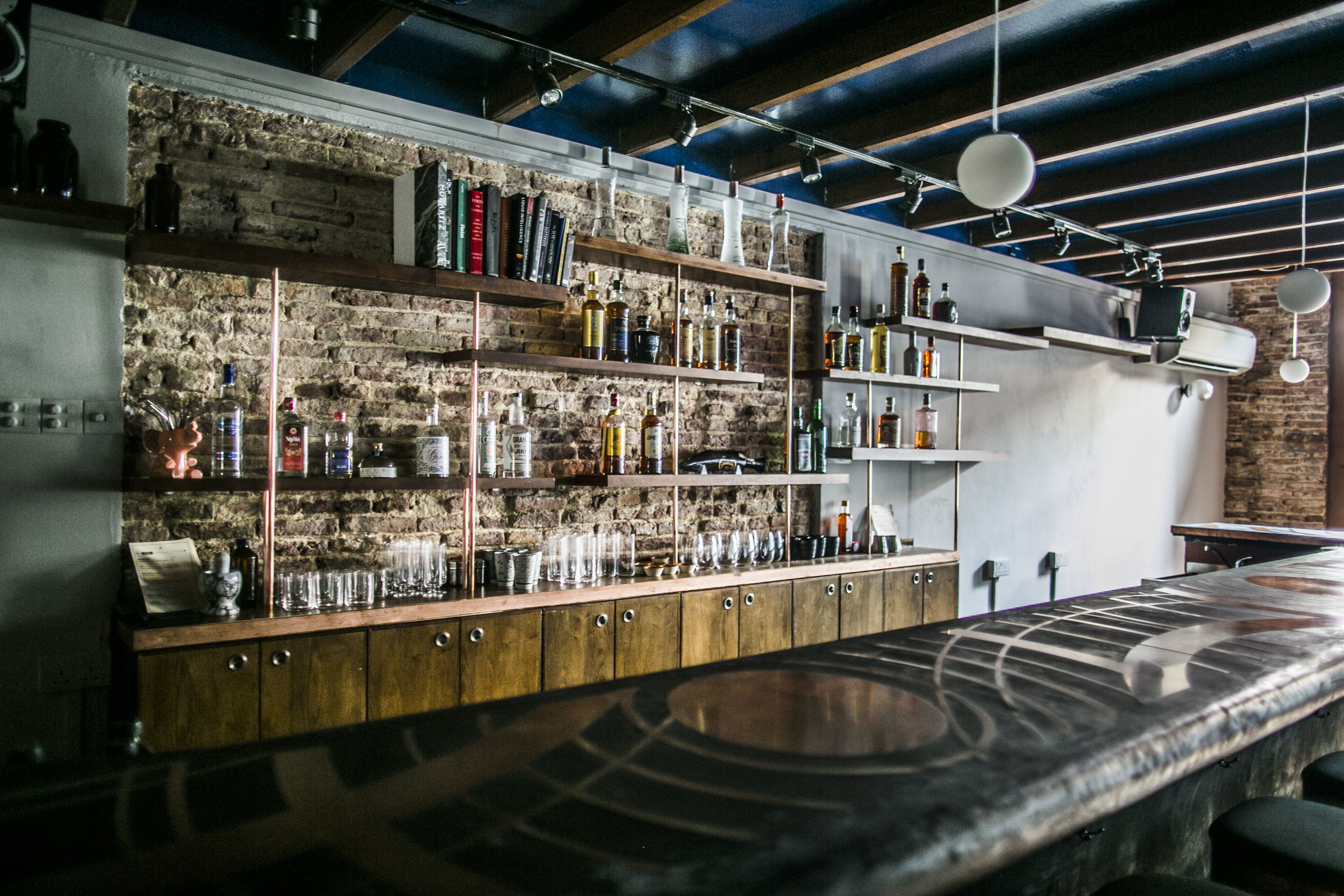 Go NATIVE on a Singapore tour of the best bars in Singapore