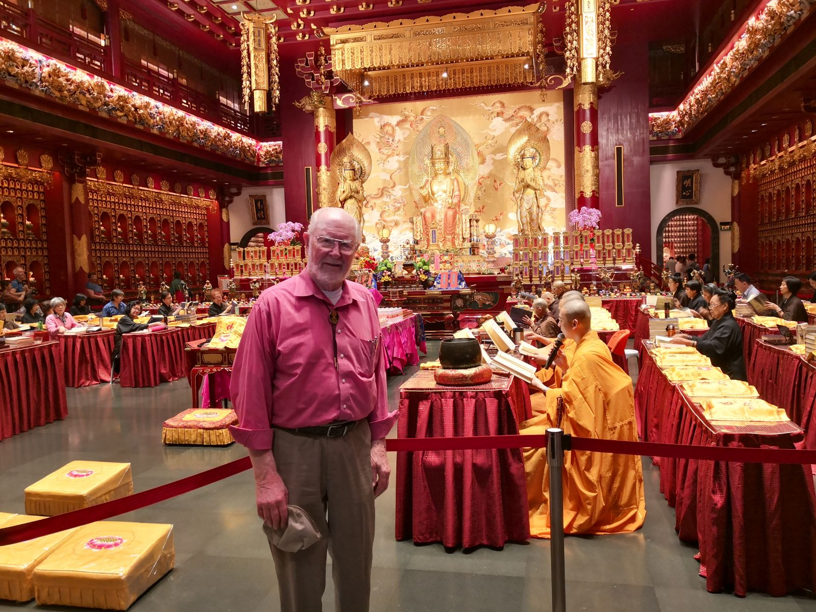 Your walking tours in Singapore and singapore tour bus are tailored to your interests.
