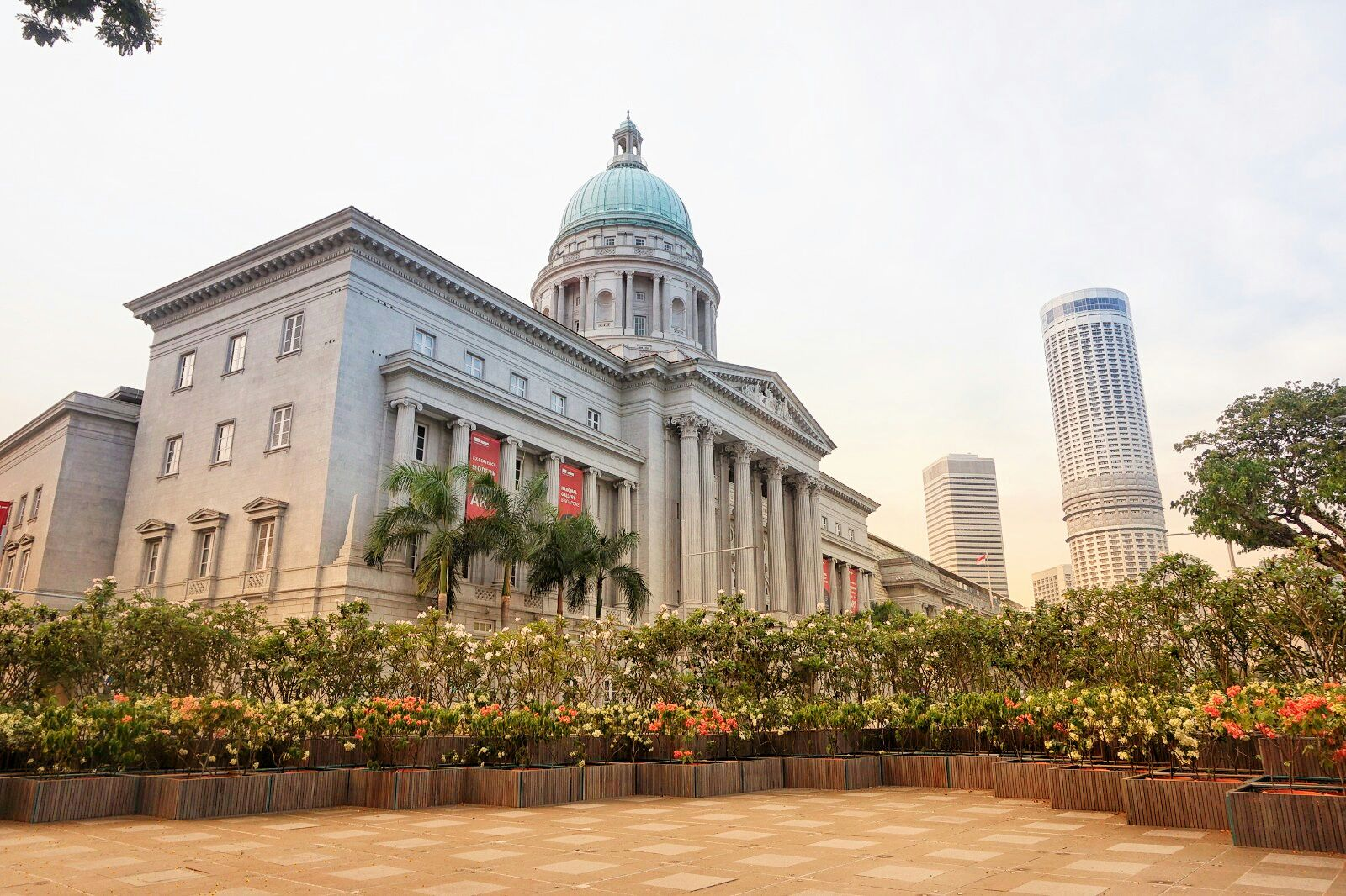 walking tours in Singapore with the best Singapore tour guide