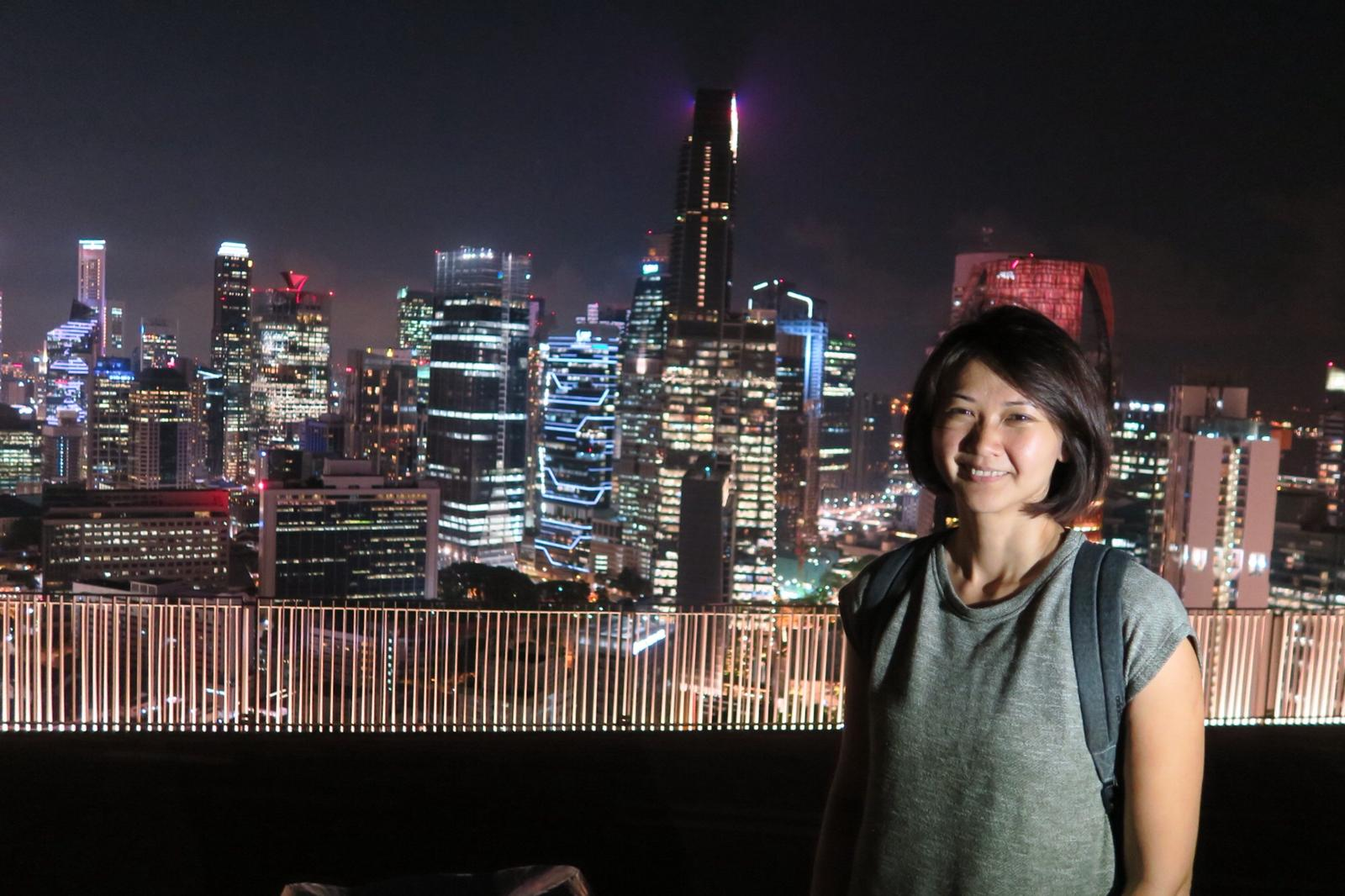 Book your night tour of Singapore now!