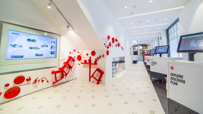 Visit the Singapore Visitor Centre to book your Singapore tour guide