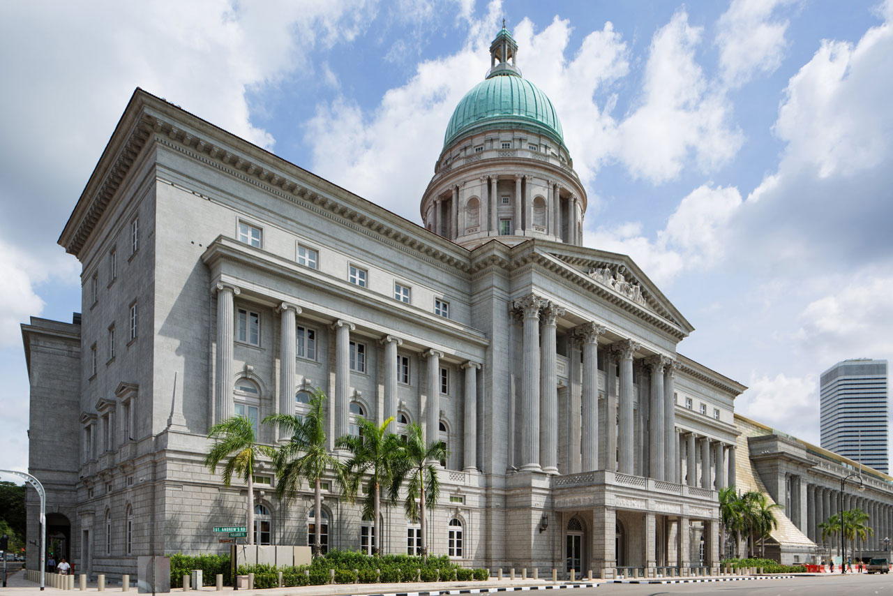 Things to do in Singapore National Gallery in Civic District