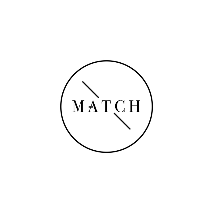 - Hello. We are MATCH and we welcome you to our new home. MATCH is a Berlin based talent agency representing directors and directors of photography.We're looking forward to collaborating with you!Don't be shy. Drop us a line.