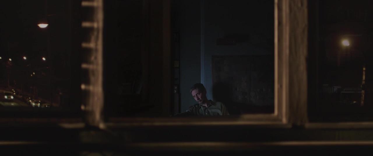 Leigh Lisbao Underwood // Cinematographer