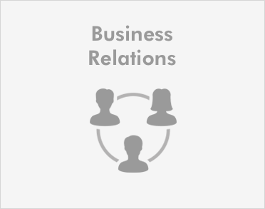 We will help you to develop a deep understanding of business and network relations.