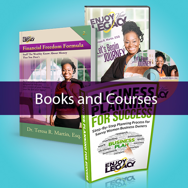 Amazing products to guide you on the path to success.