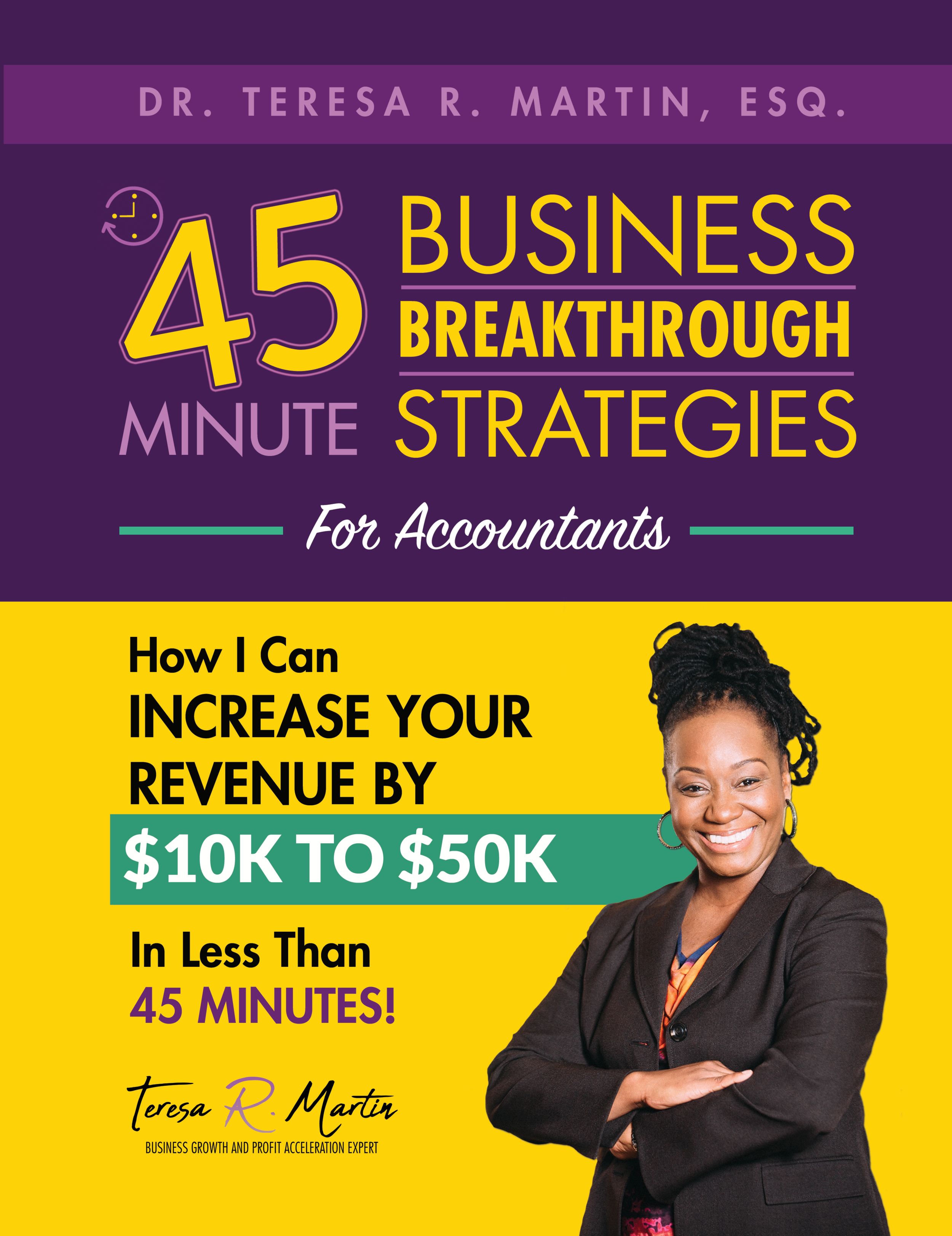 Business Breakthrough Strategies for Accountants