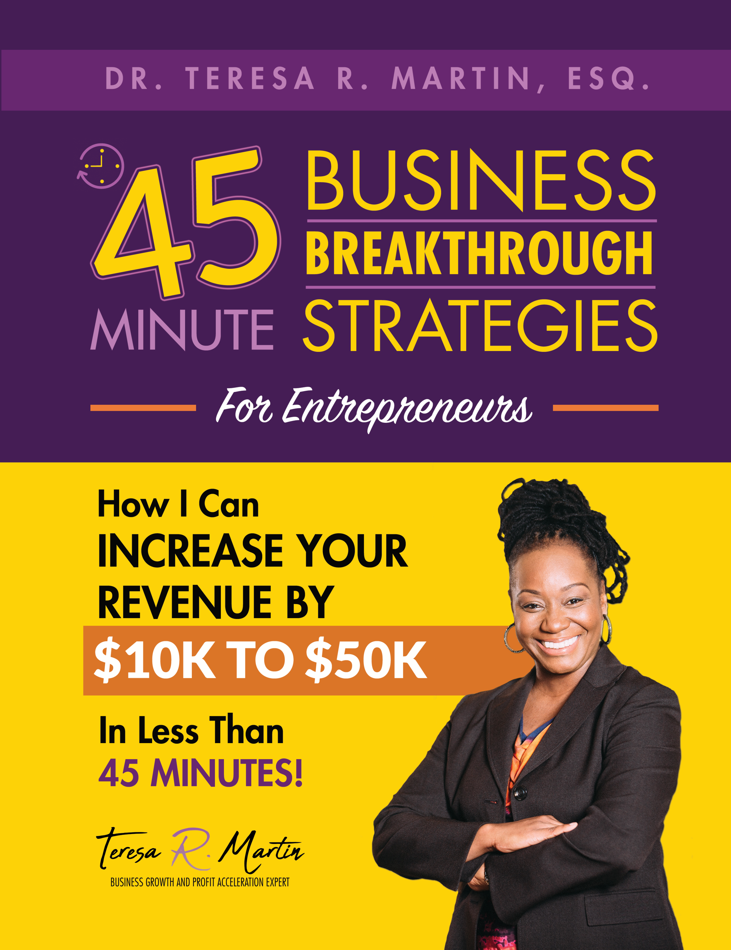 Business Breakthrough Strategies for Entrepreneurs