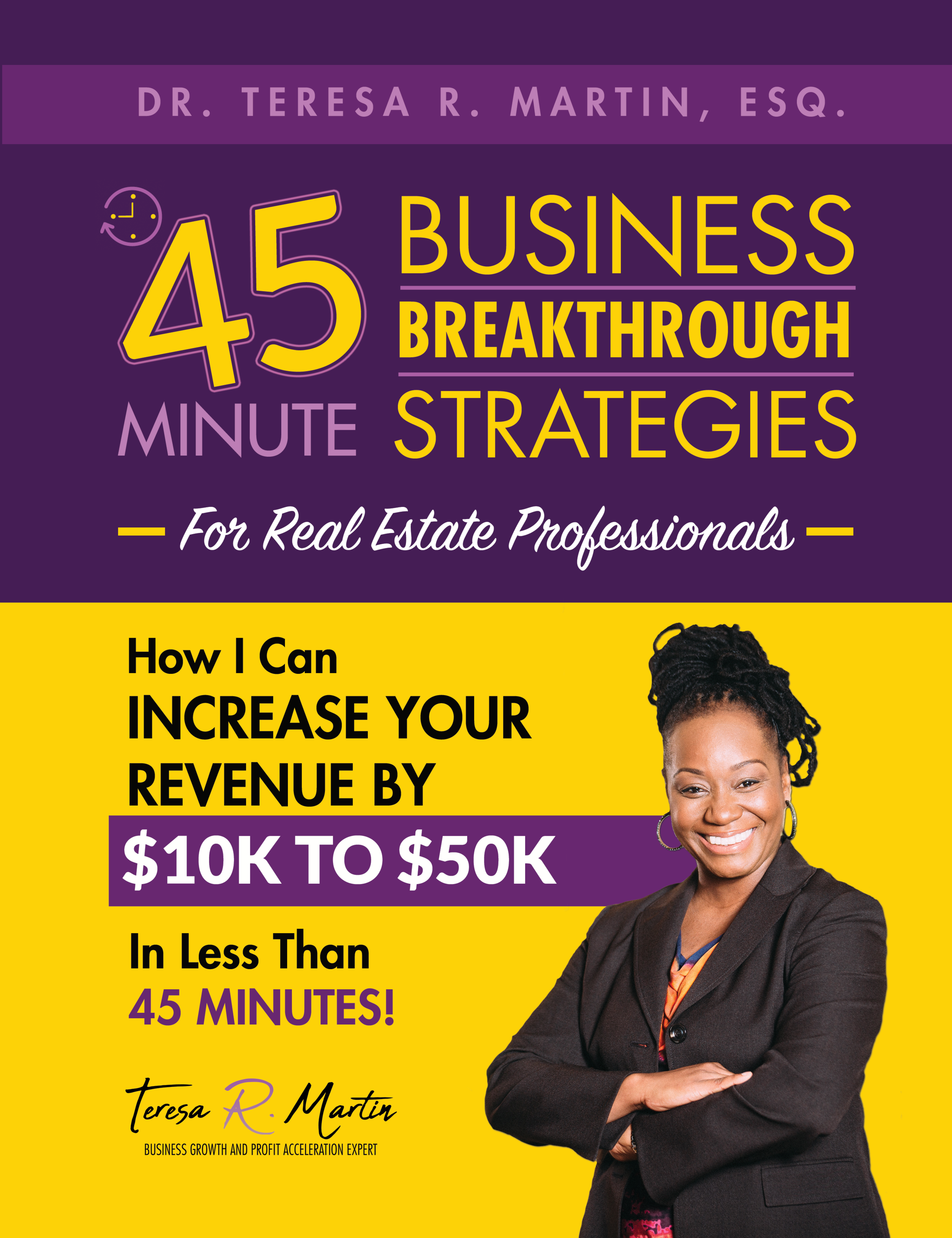 Business Breakthrough Strategies for Real Estate