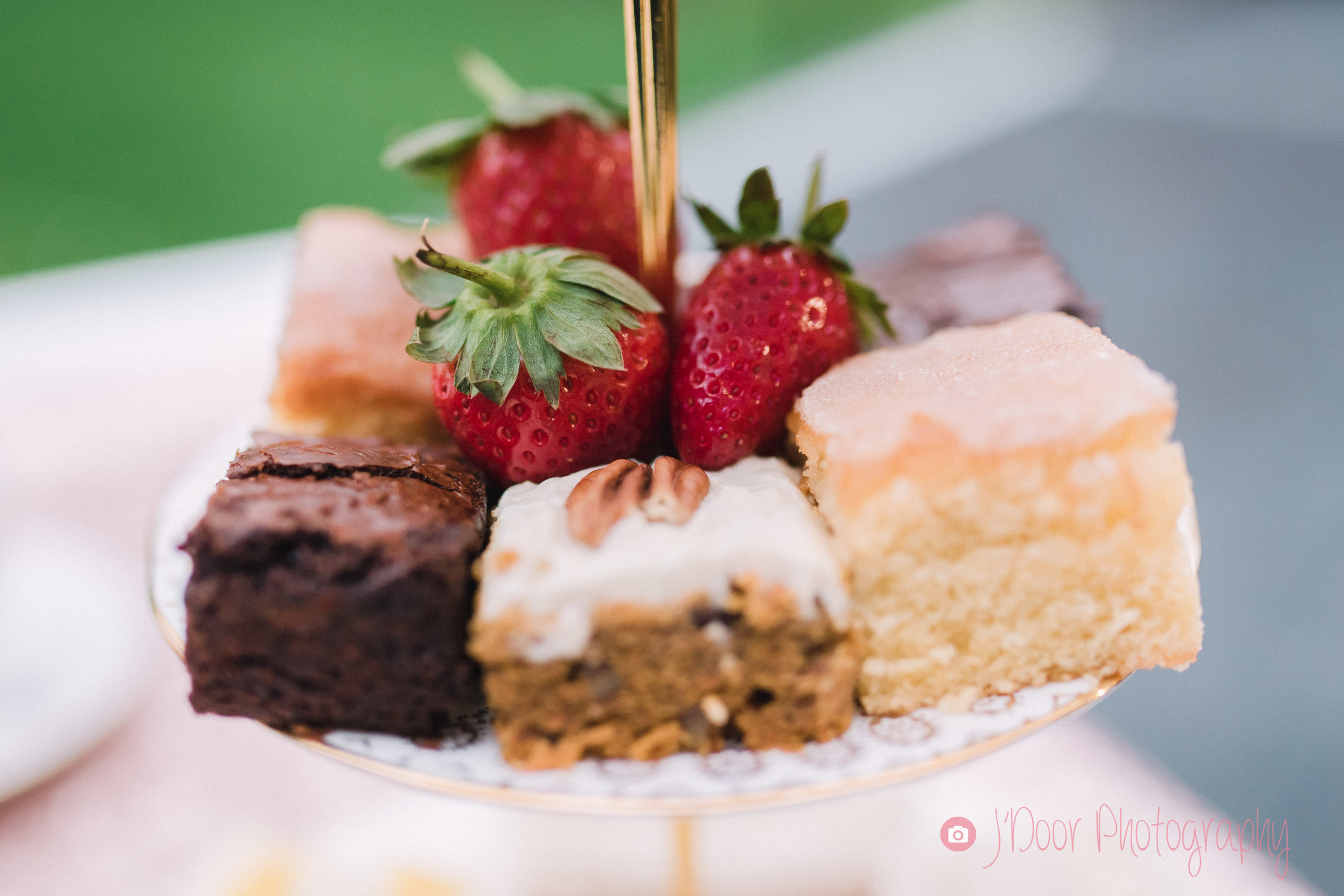 Afternoon Tea by Carly's Afternoon Tea
