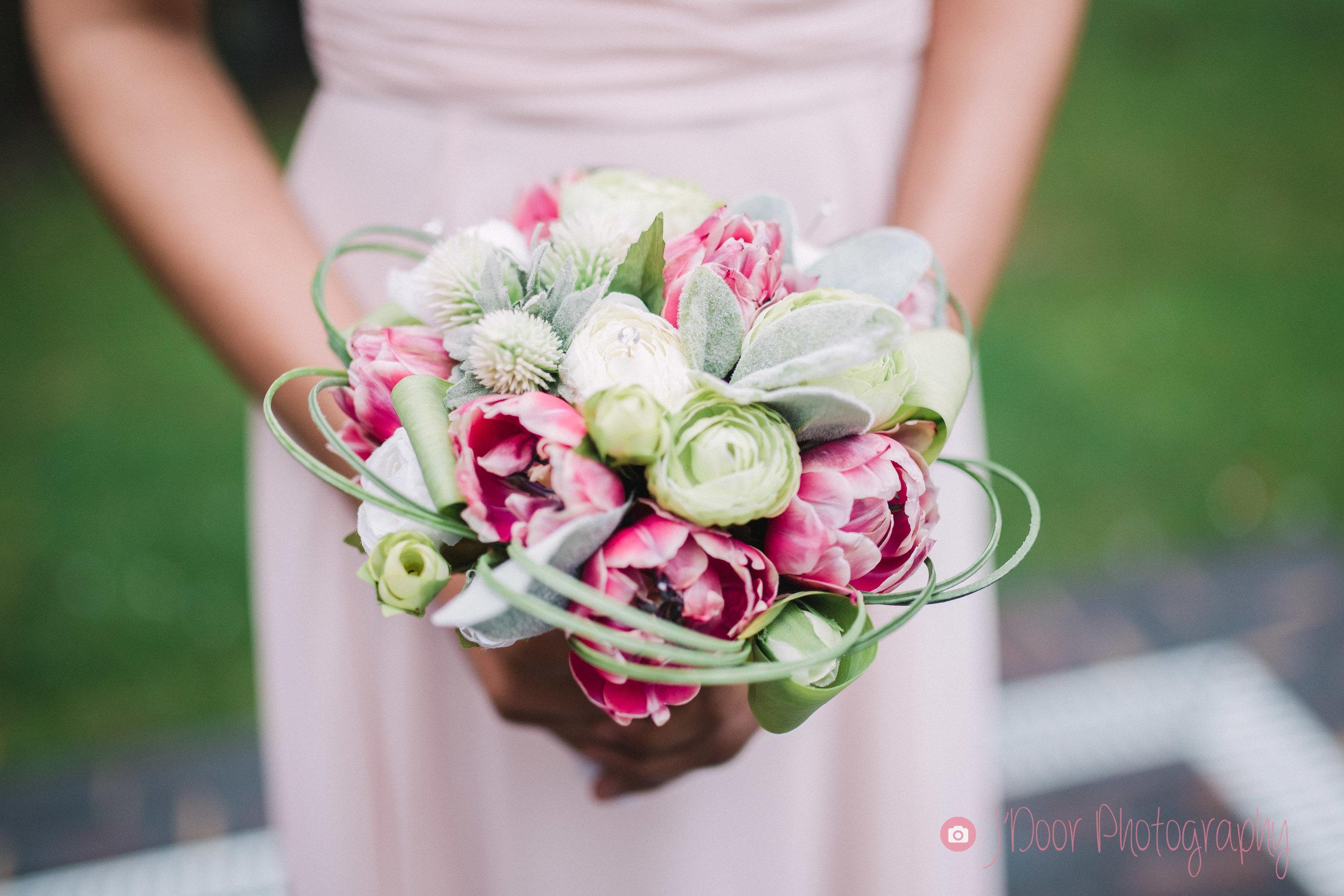Flowers by Louisa Jane Florist