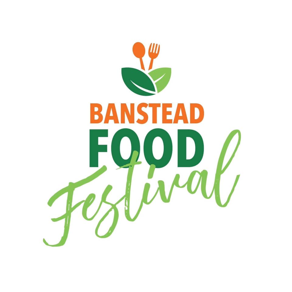BANSTEAD FOOD FESTIVAL - Saturday 29th June 2019Time: 1030am - 730pmVenue: Banstead, Surrey