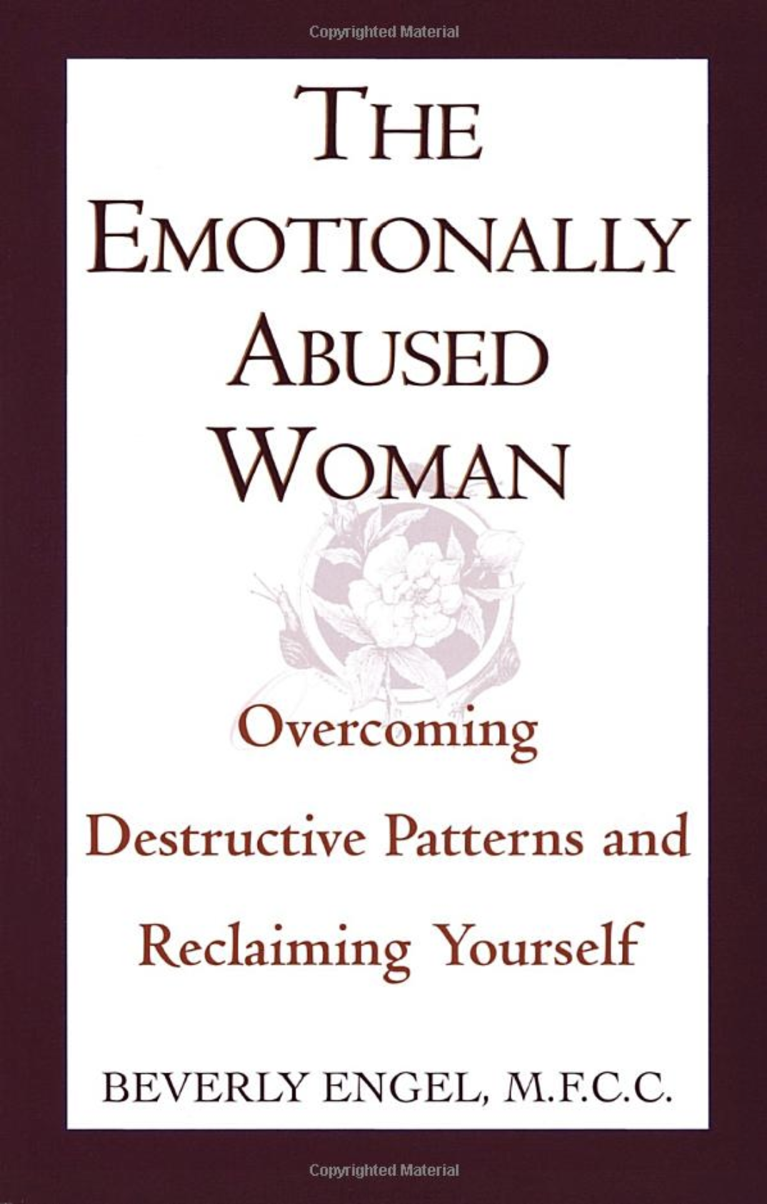 The Emotionally Abused Woman  By Beverly Engel    Shop now