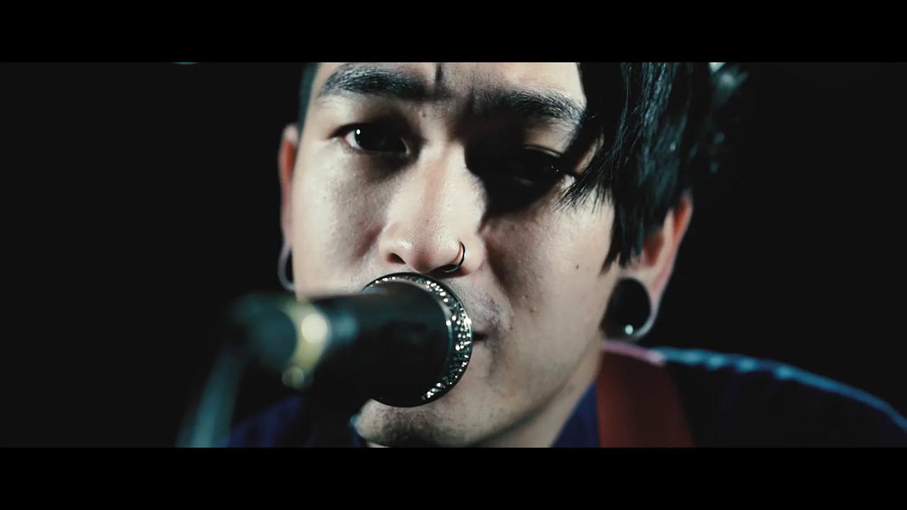 Kensuke Yamamoto - Midnight Wanders (Music Video, 2017)