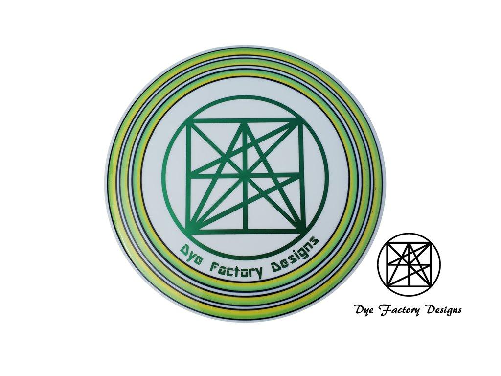 Sponsor:  Dye Factory design