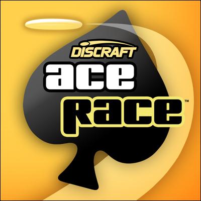 Sponsor:  Discraft Ace Race