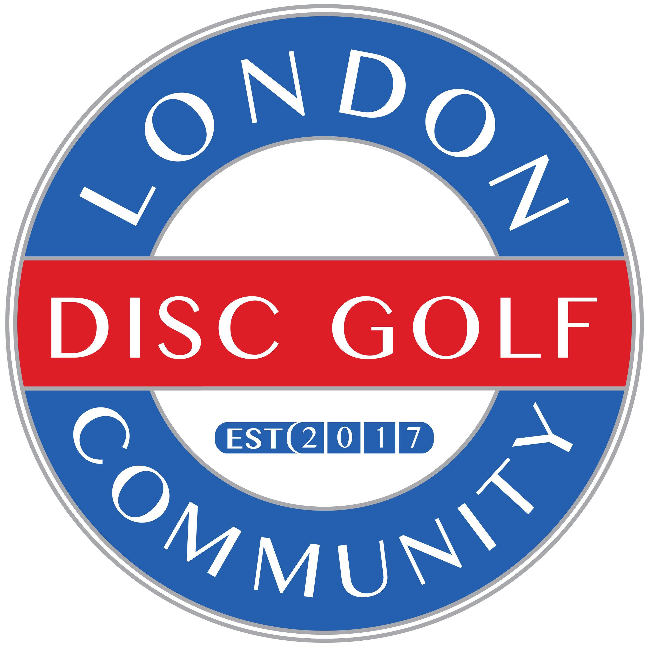 London Disc Golf Community