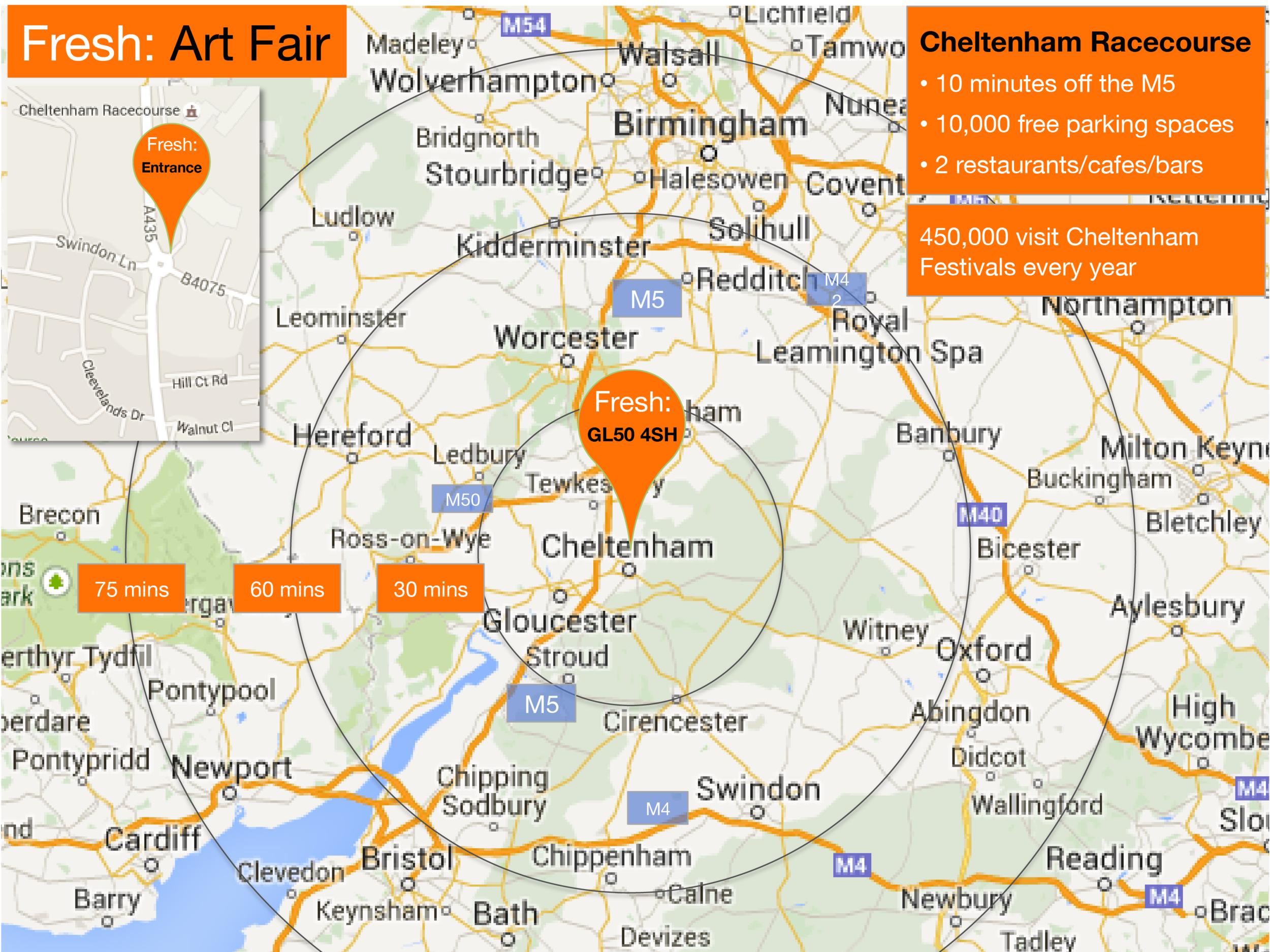 Fresh Cheltenham 2019 Visitor map.png