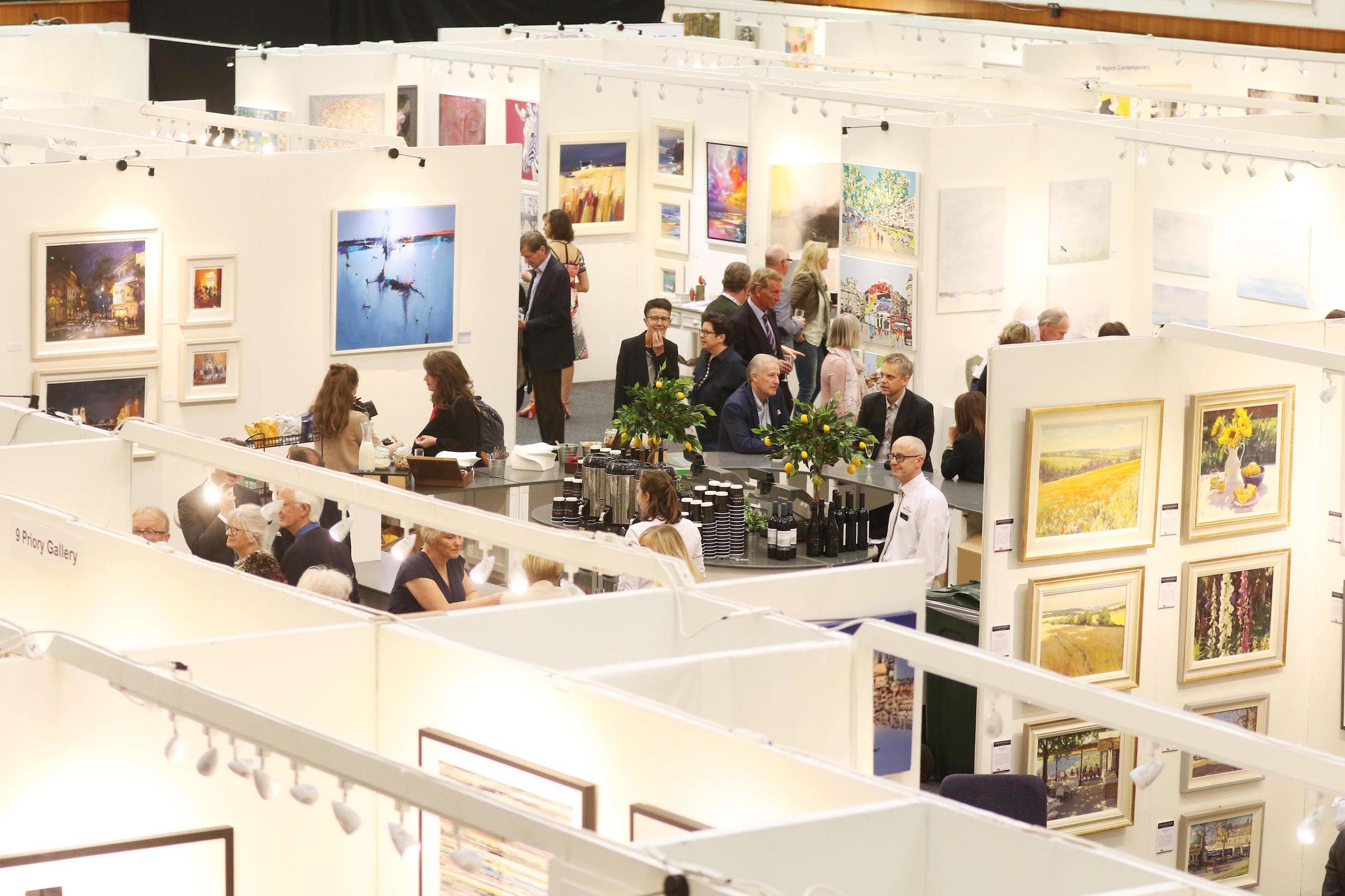Fresh art fair private view (4).jpeg