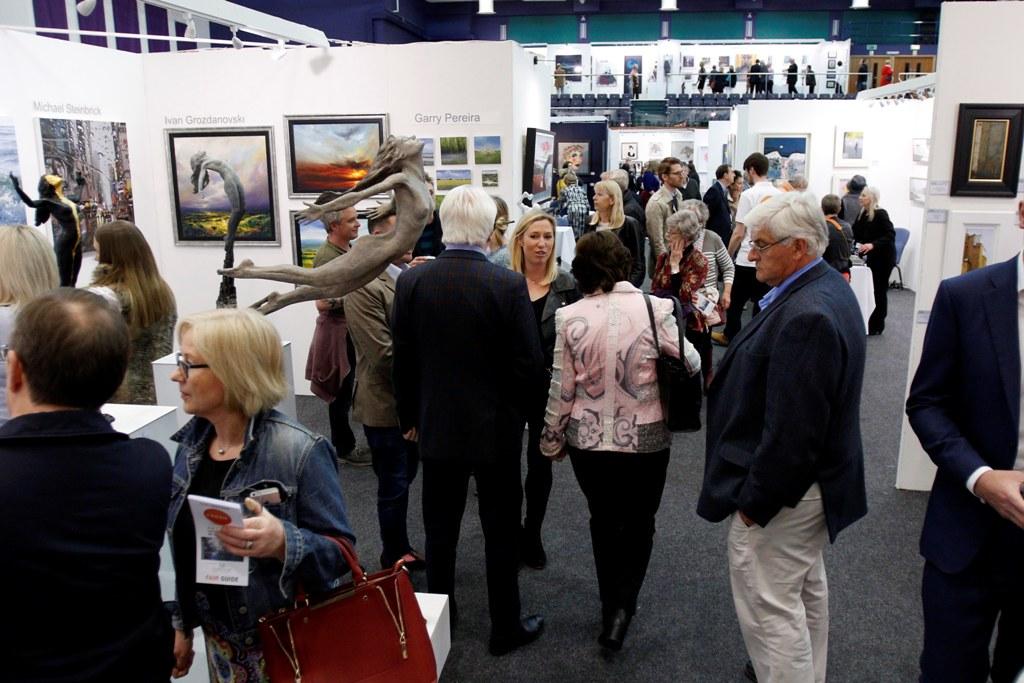 Fresh Art Fair Cheltenham 2019 Private View (9).JPG