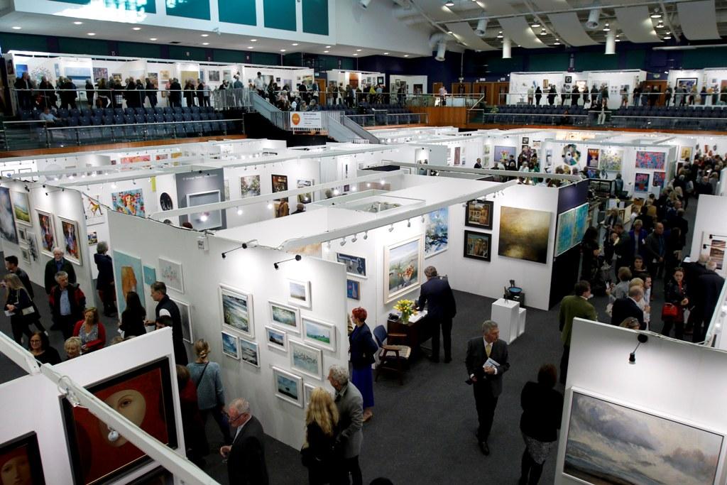 Fresh Art Fair Cheltenham 2019 Private View (14).JPG