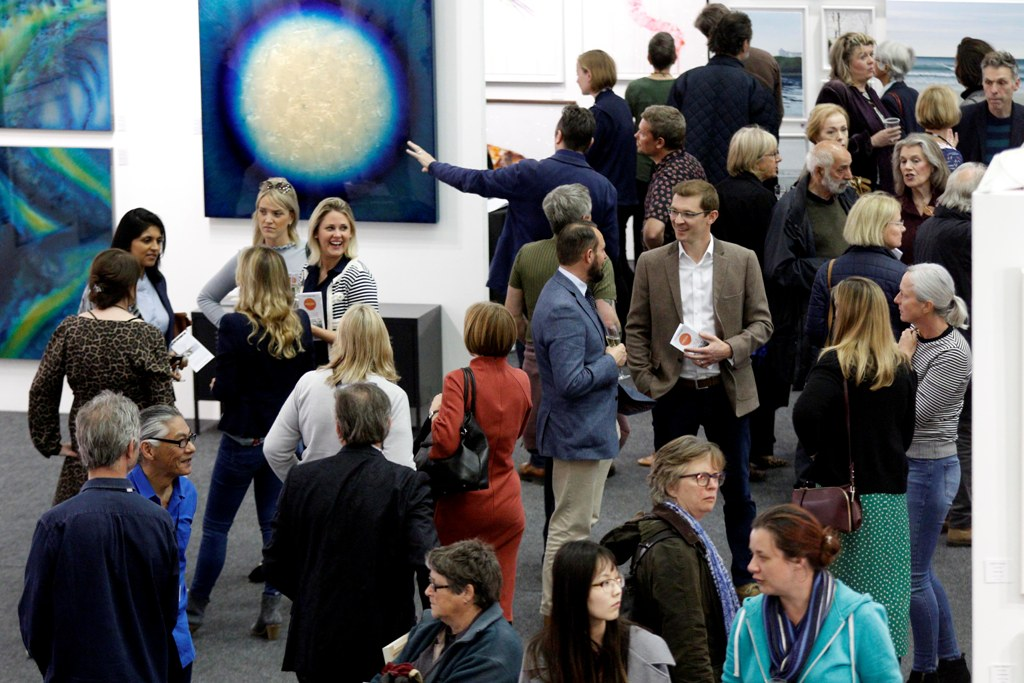 Fresh Art Fair Cheltenham 2019 Private View (18).JPG
