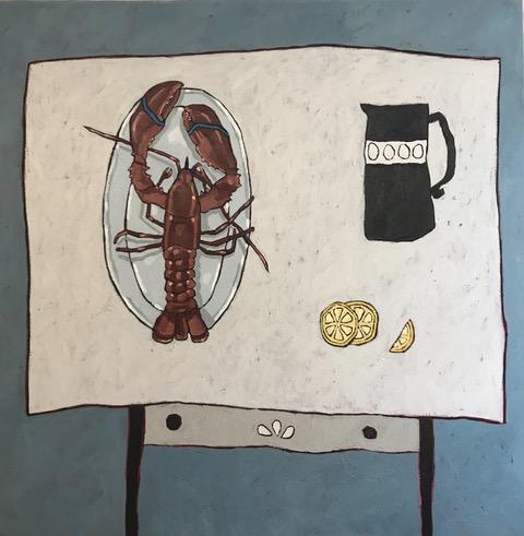 Carina Haslam Gallery : Great Missenden