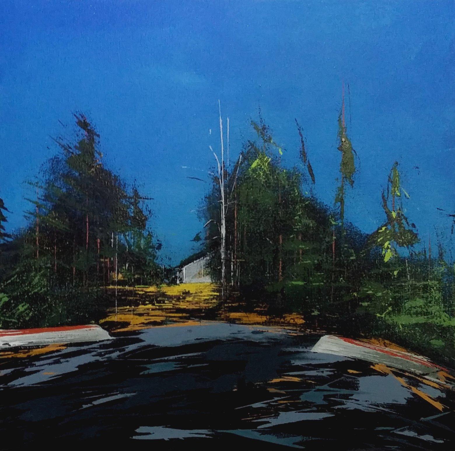 Woodbine Contemporary Arts : Rutland