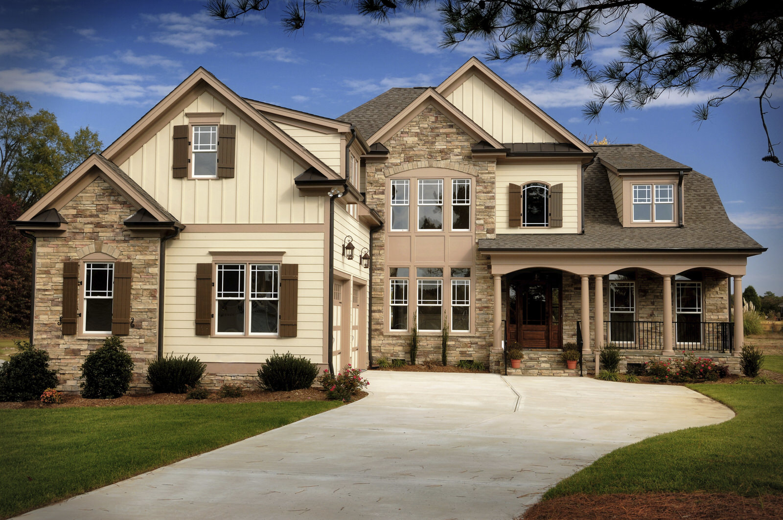 BUYING A HOME -