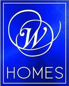 W Homes - About Us Logo