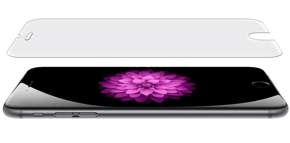 Premium Panzerglas-Folie - Für nur 10 Euro bringen wir eine unserer Premium Panzerglasfolie auf deinem iPhone an