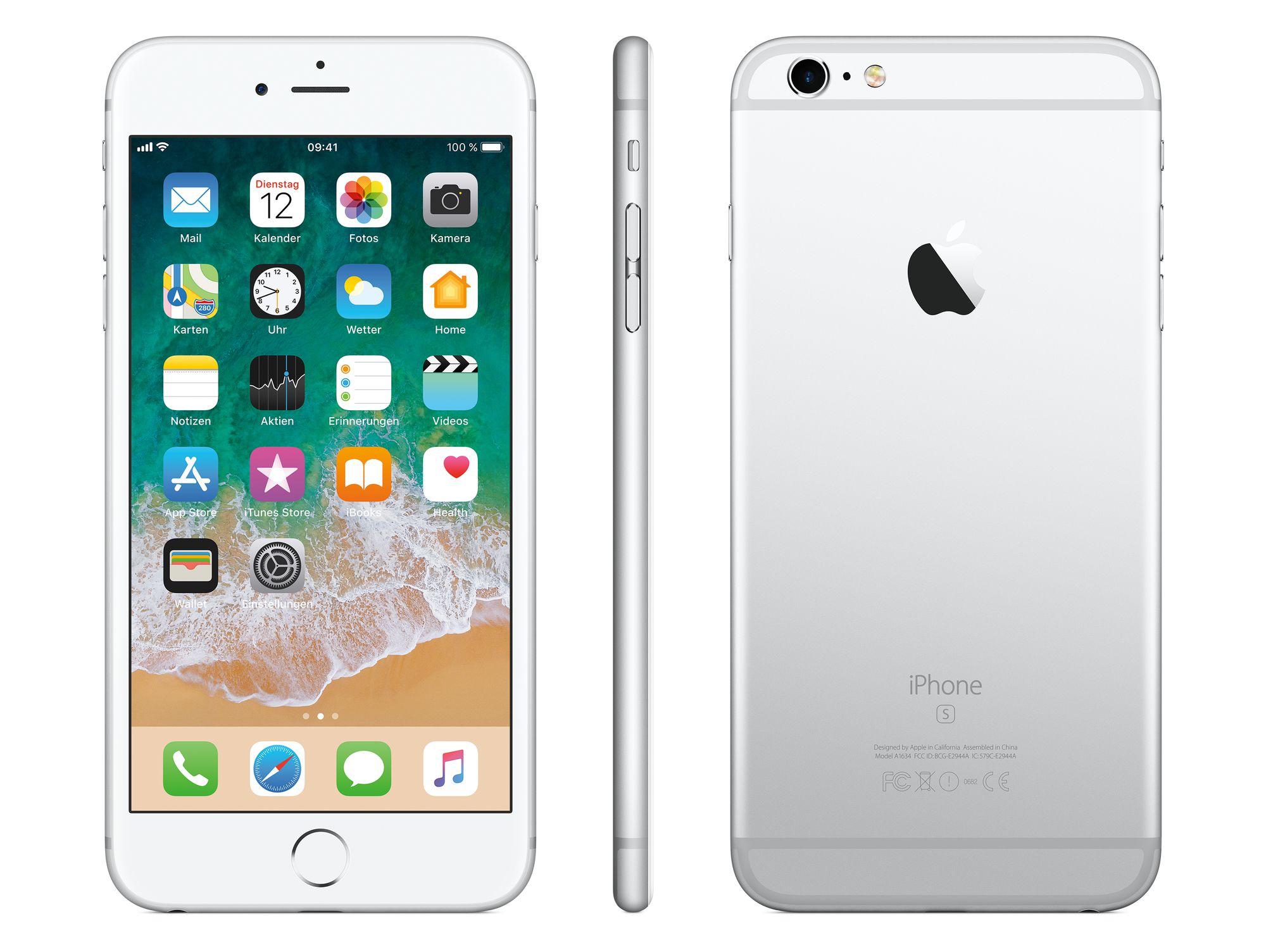 iPhone 6s - Hier findest du die Reparaturen und Preise für das iPhone 6s. Sollte eine von dir gesuchte Reparatur nicht aufgeführt sein. Dann melde dich einfach bei uns!