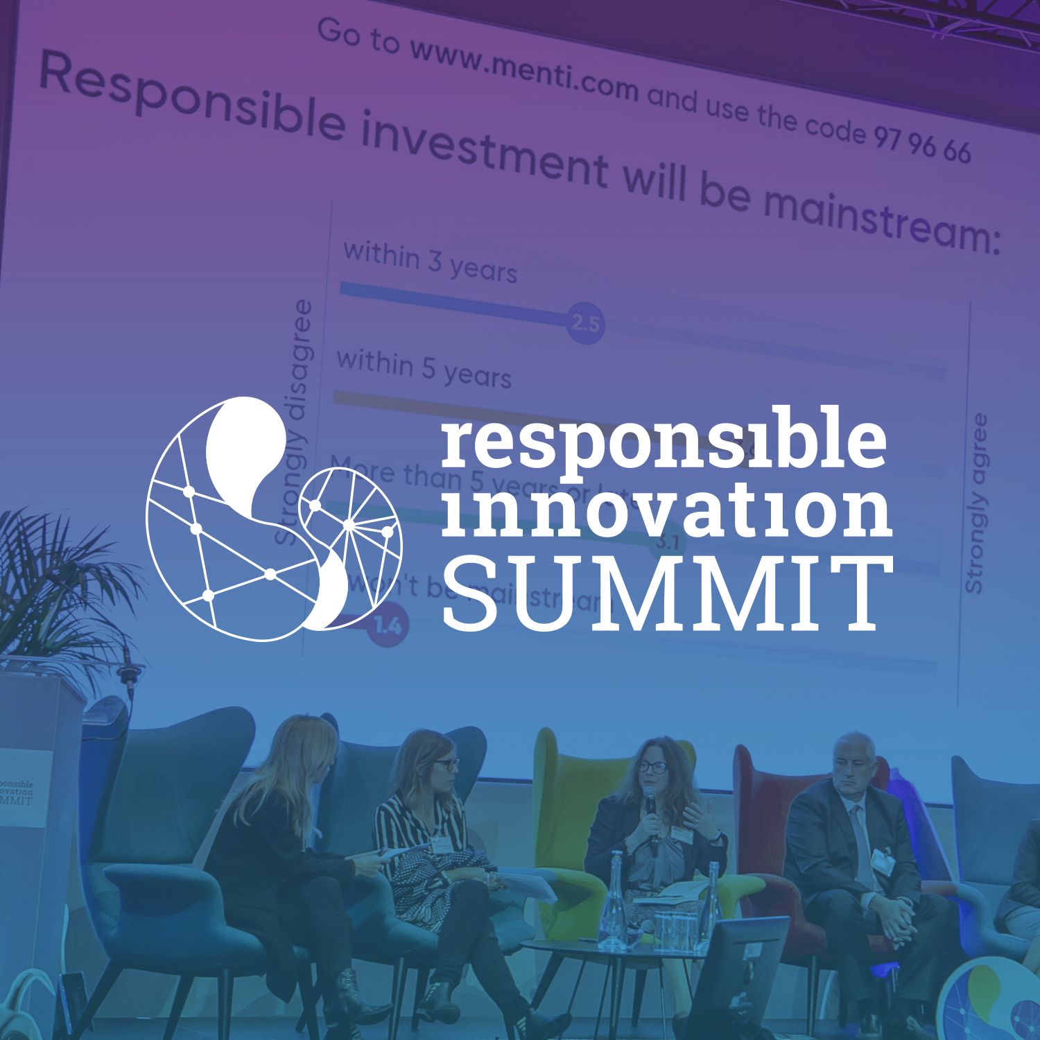 Responsible Innovation Summit -