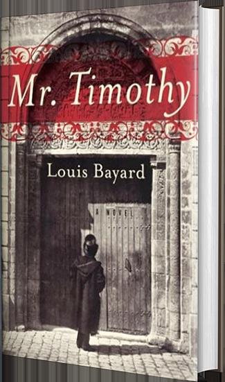 mr. timothy, louis bayard