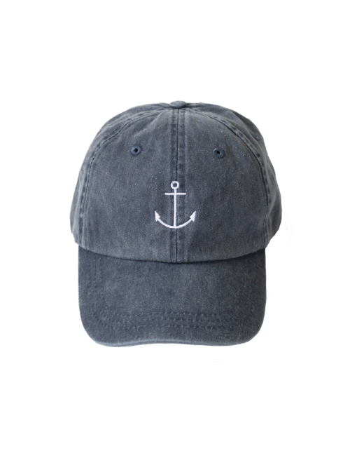 anchor-baseball-cap