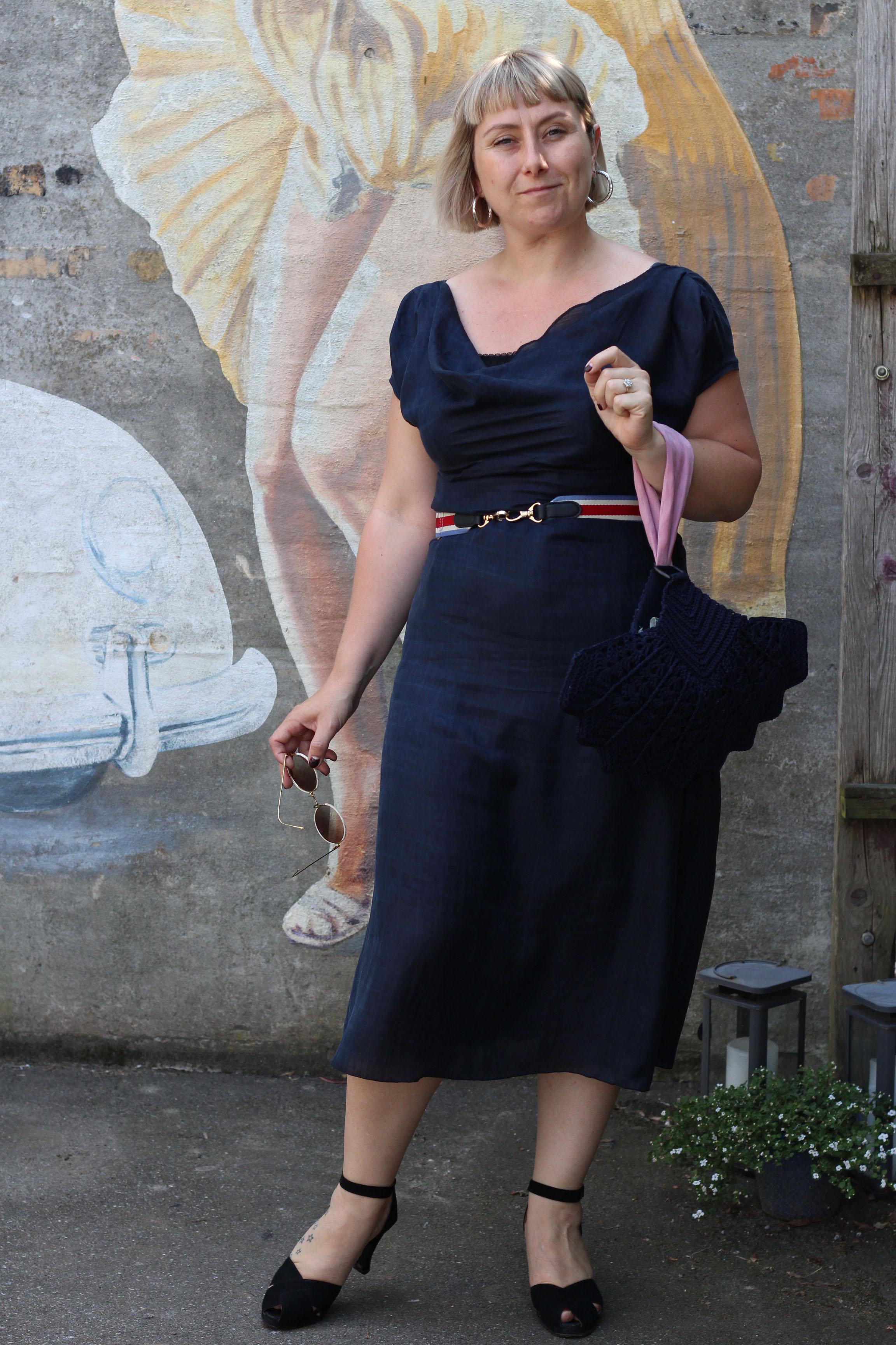 Lav en kjole -