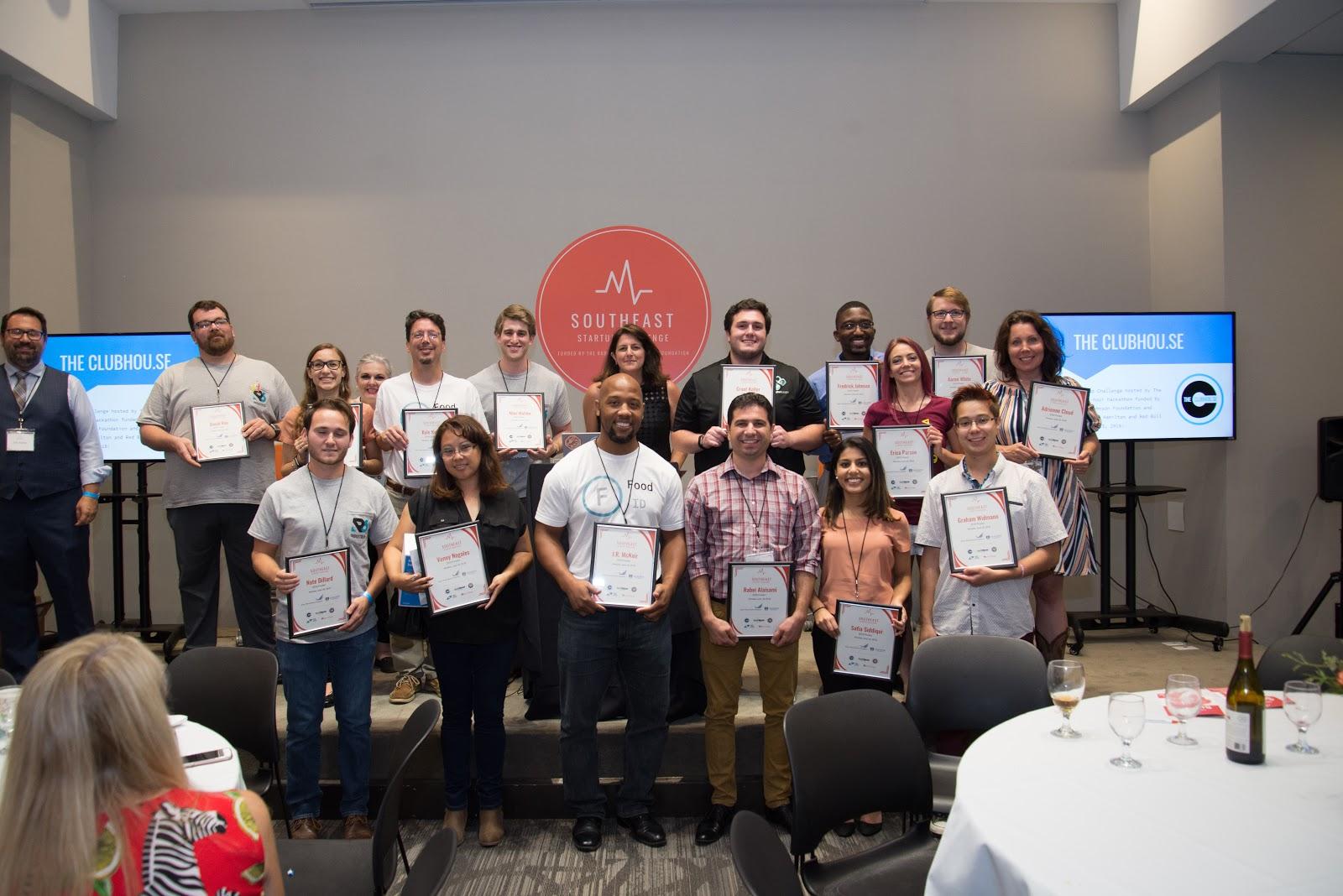 Improving Community health through entrepreneurship - Southeast Startup Challenge